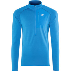 Arc'teryx Konseal Longsleeve Shirt Men blue